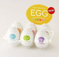 Free Drop Shipping,TENGA EGG, Masturbation Cup,Sex Cup,Man Sex Toys Silicon Pussy(China (Mainland))
