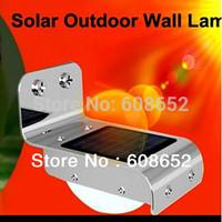 Solar panel 0.55 w 3.7 V 800 mah Lampara De panel Solar and Led s Minimalista Para Exterior Dpa (human induction)
