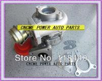 TURBO GT2056V 751243-5002S 751243-0002 751243 14411-EB300 Turbocharger For Nissan Navara D40 / Pathfinder R51 QW25 2005-06 2.5L
