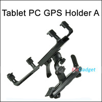 8 inch to 10 inch fit car holder station for iPad Mini iPad for Android tablet PC Universal Holder Mount Kindle fire for XOOM