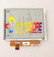 Original E-ink LCD display,ED060SC4 LCD for Ebook reader,PRS 505, 600 ,500,