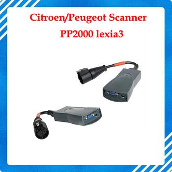 lexia3 full citroen peugeot lexia 3 pp2000 Scanner lexia-3 with multi-language