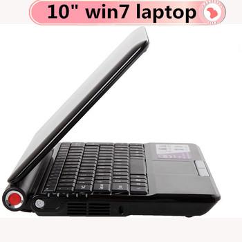 "Student Notebook10.2""  D2500 ,WiFi,RJ45 Port,Camera,1.6GHz  1G Ram 160G Rom HDD"