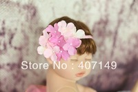Model# DJ-13085,Free shipping,handmade headwear,hairband,hair decoration,baby girl,headdress,fashion,baby  photograph props