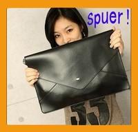 2014 new Promotion envelope bag, messenger bag, briefcase women's day clutch big handbags