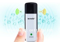 Freeshipping +W522U Dual Band (2.4G+ 5 G) 300Mbps Mini Wireless  USB Adapter For Laptop/Desktop (Stock)