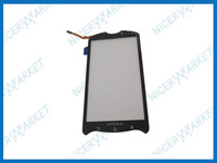 Free Shipping Touch Screen For Sony Ericsson MK16 MK16i Touch Screen Display ,Digitizer Display Module