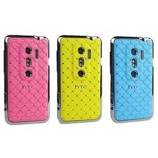 Hot sale brand design cell phone case for HTC EVO 3D G17 case sky full of stars