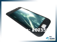 Free shipping LCD For Samsung Galaxy SL I9003 display screen with touch screen complete