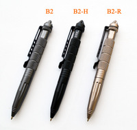Nice Gift LAIX B2 B2-R B2-H 3 Colors For Chioce Self Defense Pen Tool Tactical Pens Office Writing Pen