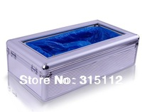 New Househole fully automatic household steel movement shoes cover dispenser machine hot selling