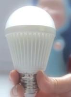 E27 9w  40SMD 2835  warm white & cold white bubble lamps super bright High Power Globe voltage 85-265v 500PCS free shipping