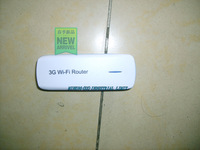 free shippng ,Mini 3G Wireless Router + Mobile power supply ,MINI Wireless Router,3G WIFI