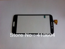 touch screen for zopo zp900 and H9300 free shipping by SG post(China (Mainland))