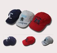 Freeshipping Wholesale baseball caps/Kid Child Hat Baseball cap/basketball hats snapback football sports hats/summer studded Cap