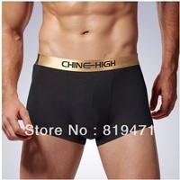 B01 bamboo cotton shorts mens american flag shorts leggings mens funny boxer shorts