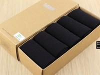 Men socks Business socks Wool socks Cotton Bamboo fiber Gentleman socks Factory direct sale Deodorant Free shipping ER5016