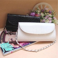 2013 Hot Fashion Women's Clutch bags Girl Evening Bag Wedding bag Party Purse Ball Clutch Wallets  free shipping  xz002