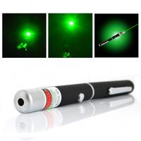 1Pcs Pointer Pen Beam Light Powerful Green Laser  5mw Dropshipping