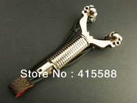 real rushed city hunter forest eagle slingshot hunting tool entertainment shooting supplies wholesale and retail