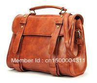 Drop Ship 2013 designer fashion shoulder messenger bag women's handbag cross body tote sale high quality PU lether lady satchel