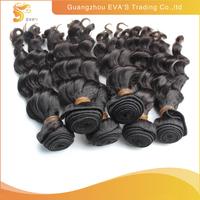 Indian Virgin Hair Deep wave 3pcs lot Unprocessed Indian Deep Wave Virgin Hair Weave No shedding,No tangle