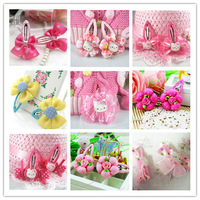 [ min order $10 ] 2013 Hot sale! babys kitty hair accessories princess hair bands  wholesale / retail free shipping RH03