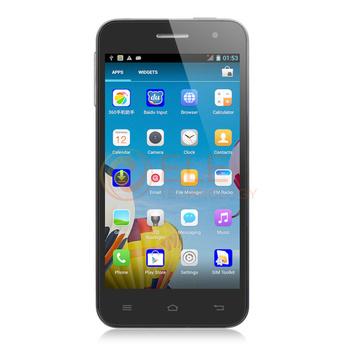 4.3 inch 1280*720 ips screen JIAYU G2F MTK6582 quad core 1GB RAM 4GB ROM 8.0MP dual camera android 4.2 smartphone