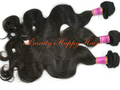 Cheap Brazilian Body Wave hair 10''-30'' 100% Virgin hair extensions off Black body wave 100g/pc Free shipping 4pc/lot