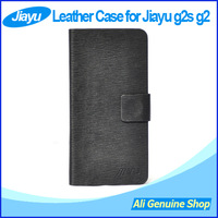 In Stock! New flip protective Pocket case For jiayu G2S,JY-G2S mobile phone leather case add screen protector Free Shipping
