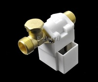 "Cheapest Electric Solenoid Valve For Water Air N/C DC 12V 1/2""  TK0377"