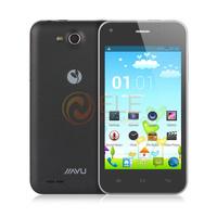 4.0 inch jiayu F1 WCDMA / GSM android phone MTK6572M dual core 512MB RAM 4GB ROM 5.0MP camera 800*480pix TFT 2400mah smartphone