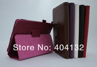 Wholesale Folding PU Tablet Cover For Acer Iconia Tab B1 A71 Case,Pen Holder Leather Case For Acer B1