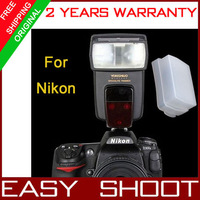 Yongnuo YN568EX Flash Speedlite Wireless Slave TTL with HSS 1/8000 for Nikon DSLR camera,1pcs