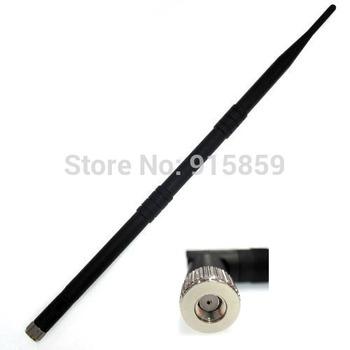 Direct Marketing  sunhans High Gain 2.4G 9dBi  Wifi antenna  RP-SMA Antenna  Free drop shipping 20pcs/lots