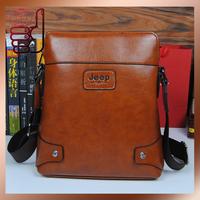 New Arrivel Unique Style Bag Brand Genuine Leather Message Bag Men Shoulder Bag Csuual Bag Low Price For Promation