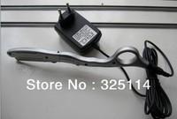 One ultrasonic hot razor+One box spare Razor Blades (10pcs),  for hair cut, Wholesale, human hair extension, beauty salon use