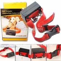 Anti Bark No Barking Dog Training High quality sensentive Shock Control  dog training Collar*150pcs/lot