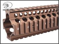 2014 hot sale LaRue 12.0`` (CB) Rail System for AEG m4-Free shipping