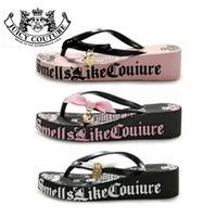 Free shipping 2014 new women Leopard Silk flip flops summer female sandals platform wedges slippers girl fashion beach Shoes