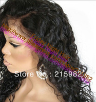 LOOKING HEAR!!! Guarantee 100% Brazilian virgin human hair cheaper and best  Silk top full lace wig