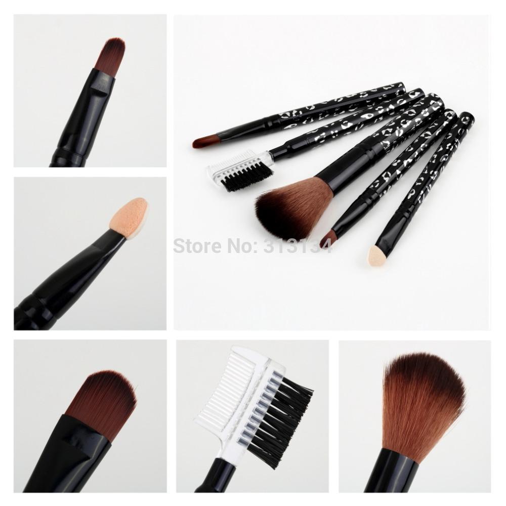 5 шт. косметика для макияжа тональный крем для губ губка тени для век гребень инструмент новые новое интернет магазин одежды из.