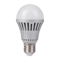 HUGEWIN firi 10W LED bulb 5 pieces in a package cheaper for bedroom E27 Led Lamp light light source