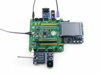 Open32F3-D Package B # STM32F3DISCOVERY STM32 Zigbee ARM Cortex-M4 Development Board Open32F3-D Standard +15 Modules Kit