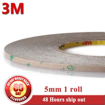 1x 5 мм * 55 м * 0.17 мм ( толстый ) 3 м 9495LE 300LSE пэт супер прочное сцепление ...