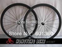 carbon tubular wheel 38t 1190g road bicycle carbon wheel tubular 25mm width U shape(Powerway R13 hub+cn 424 spoke)