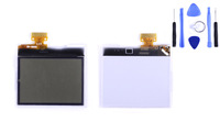 lcd screen digitizer for NOKIA 1202 High Quality MOQ 1 pcs/lot free shipping china post 15-26 days with tool