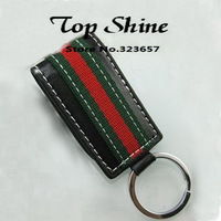 2014 Llaveros Chains Frozen Trinket Fashion Male Auto Keychain Ring Stripe Luxury With Box New Style Free Shipping If Order>$10