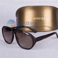 2013 New fashion sunglasses for Women or Men in high quality Large-framed glasses Retro acetate sunglasses Free shipping