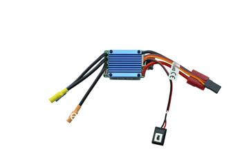 LCRacing EMB 1/14 EP buggy L6047 ESC 35A / HP Mini Hi-Power Sensorless Brushless ESC